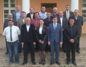 Consiliul local Dorolț 2016