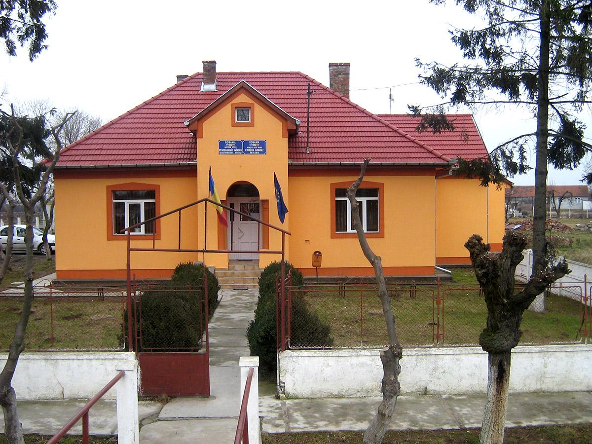 Primăria Dorolț