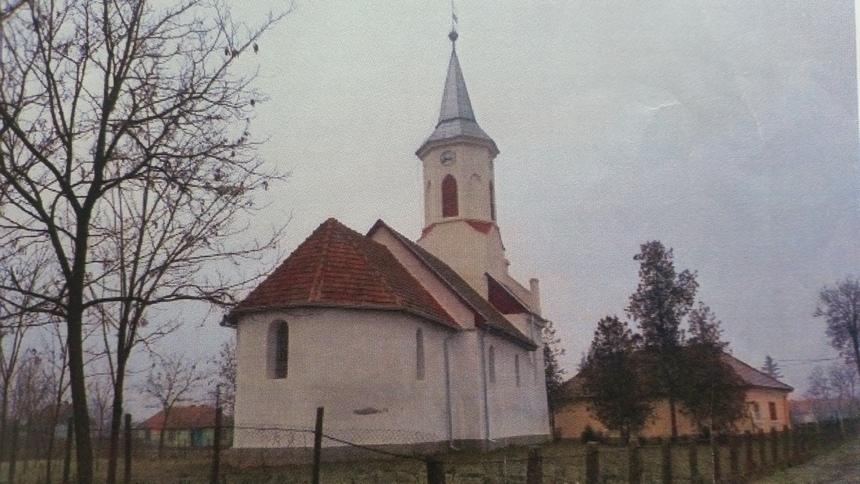 Biserica Reformata Atea