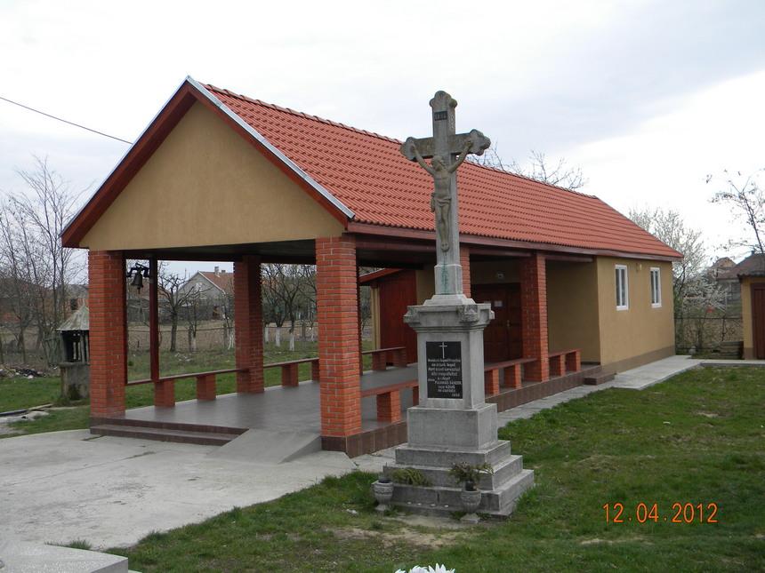 Capela Dorolt